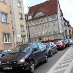 Kierowcy zamiast jeździć po Olsztynie coraz częściej stoją w korkach