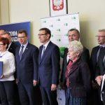 """Warmia i Mazury krajowym liderem programu """"Razem bezpieczniej"""""""