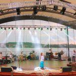 Koncert muzyki hybrydowej w Mrągowie. Ministerstwo Kultury i Dziedzictwa Narodowego honorowym patronem imprezy