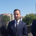PSL poparło Witolda Wróblewskiego w wyborach samorządowych