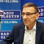 Piotr Grzymowicz: ulica Partyzantów zachowa charakter alei