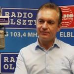 Jarosław Szunejko: trzeba rozsądnie przeprowadzić zmiany