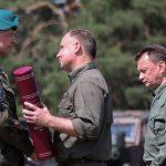 Były dowódca 15. Giżyckiej Brygady Zmechanizowanej w sztabie NATO. Zajmie najwyższe stanowisko spośród Polaków