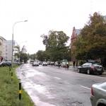 W weekend nie pojedziemy ulicą Partyzantów w Olsztynie. Sprawdź, jak będzie wyglądał objazd