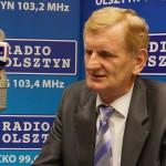 Jerzy Gosiewski: cieszyłem się, że w Sejmie nie ma SLD i Ruchu Palikota