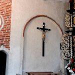 Tajemnice kościoła pw. św. Wawrzyńca w Gutkowie