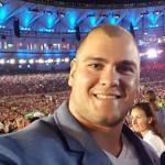 Nasi w Rio – Maciej Sarnacki