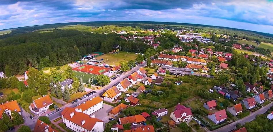 Gmina Stawiguda