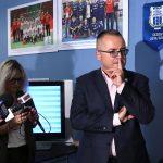Prezes Stomilu Olsztyn zapewnia: Celem jest znalezienie inwestora, aby odciążyć miasto