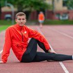 18-latek z Elbląga pokonał brązowego medalistę z IO w Tokio