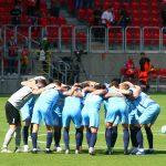 Grzegorz Lech: Chcemy zakontraktować zawodników, którzy będą uzupełnieniem drużyny