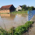 Czy będą kary za zaniedbania przez, które na Warmii i Mazurach doszło do podtopień i powodzi?