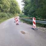 Lokalne drogi na Warmii i Mazurach są niebezpieczne – wynika z raportu NIK