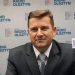 """Andrzej Zakrzewski: Na Warmii i Mazurach z programu """"bezpłatne leki""""  skorzystało 74 tysiące seniorów"""