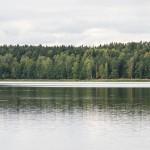 Zawiśnie 5 metrów nad wodą. Z myślą o pieszych i rowerzystach nad Jeziorem Ełckim wybudowana zostanie kładka