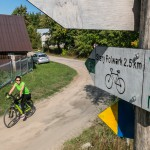 Powiaty będą utrzymywać szlak Green Velo