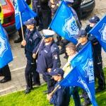 Płacowa patologia w warmińsko-mazurskiej policji