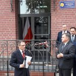 Nowa siedziba i nowe warsztaty. Warmińsko-Mazurska Komenda OHP w Olsztynie zmieniła locum