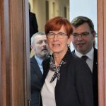 Elżbieta Rafalska: 40 % bezrobotnych jest zarejestrowanych tylko dla składki zdrowotnej