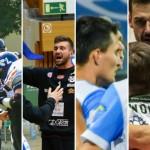 Sobotnie mecze olszyńskich drużyn. Sprawdź, z kim grają!