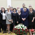 Pierwsza sesja nowej Rady Miasta Olsztyna. Robert Szewczyk jednogłośnie wybrany na przewodniczącego