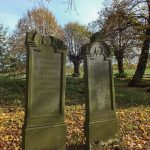 Zabytkowe cmentarze na Warmii i Mazurach. Jest ich ponad trzy tysiące
