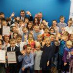 """Konkurs """"Moja biało-czerwona"""" rozstrzygnięty. Jury nagrodziło 33 prace uczniów szkół podstawowych i przedszkoli"""