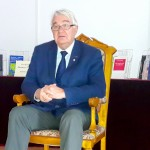 Jubileusz naukowca i sportowca prof. Janusza Czerwińskiego