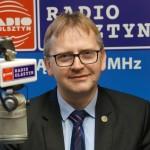 Marcin Kazimierczuk: Ponieśli straty, mogą składać wnioski o pomoc