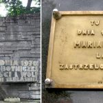 47. rocznica śmierci Mariana Sawicza. Został zastrzelony w Elblągu podczas wydarzeń grudniowych