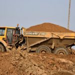 Jest decyzja zezwalająca na budowę, przebiegającej przez powiat ostródzki, drogi S5