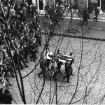 Mija 48 lat od wydarzeń Grudnia'70 na ulicach Elbląga