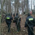 Odnaleziono ciało poszukiwanego 70-latka z Elbląga