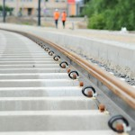 Rozpoczyna się naprawa torów tramwajowych w Olsztynie. Prace ruszą tej nocy i potrwają do niedzieli