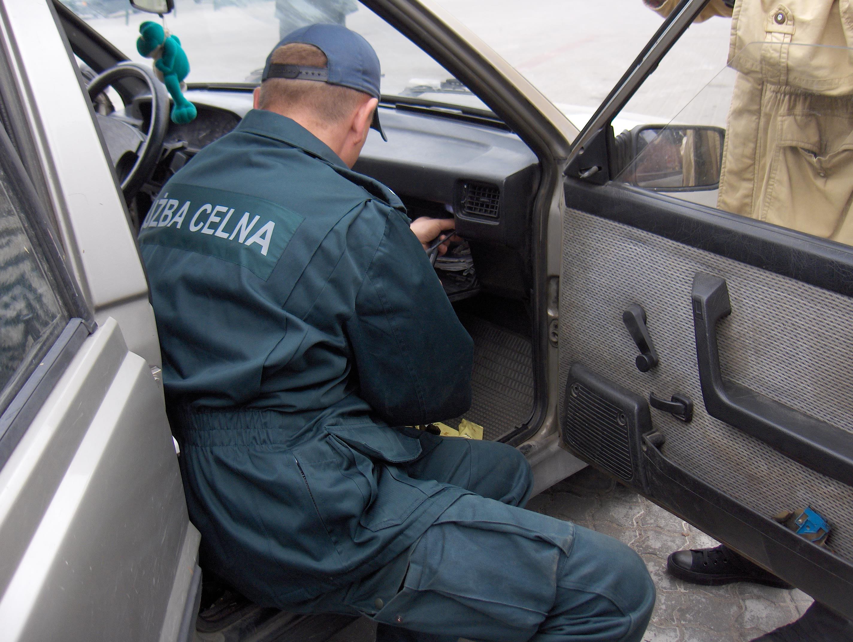 Жительница Калининграда пыталась провезти в Польшу 44 кг металлолома