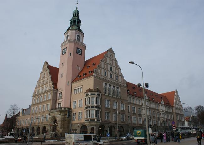 urząd miasta olsztyn galeria